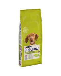 Dog Chow Adult janjetina 14 kg
