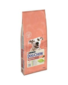 Dog Chow Adult sensitive 14 kg