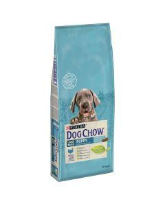 Dog Chow Puppy Large Breed puretina