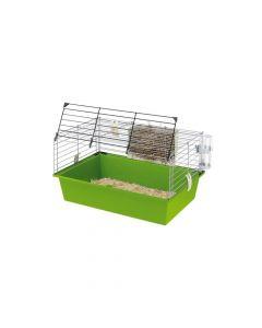 Ferplast kavez za glodavce Cavie 60, 59x36x30 cm