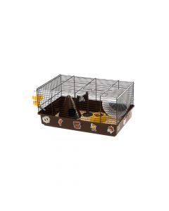 Ferplast kavez za hrčke Criceti 9 Pirates, 46x29,5x23 cm