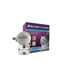 Feliway umirujuće sredstvo za mačke, raspršivač i bočica 48 ml
