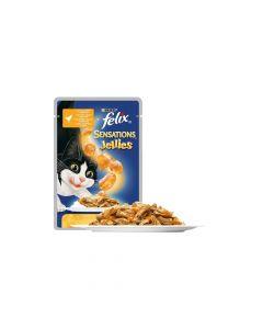 Felix Sensations piletina i mrkva 100 g