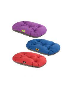 Ferplast jastuk za pse Relax pamuk, 78x50 cm