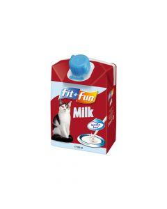 FIT+FUN mlijeko za mačke 200 ml