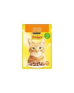 Friskies Cat piletina u umaku 85 g