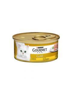 Gourmet Gold piletina 85 g