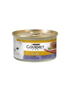 Gourmet Gold savoury cake janjetina&mahune 85 g