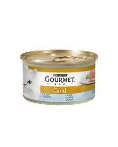 Gourmet Gold tuna 85 g