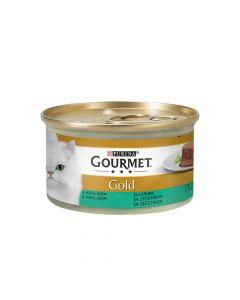 Gourmet Gold zec 85 g