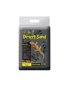 Hagen Exo Terra Pijesak za terarije crni, 4,5 kg