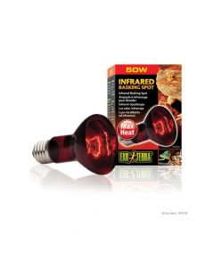 Hagen Exo Terra Sun Glo infrared Basking Lamp 50 W