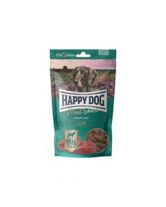 Happy Dog poslastica za pse Meat Snack Grassland 75 g