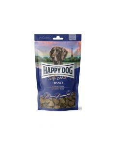 Happy Dog poslastica za pse Soft Snack France 100 g