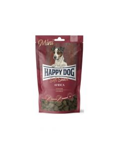 Happy Dog poslastica Soft Snack Mini Africa 100 g