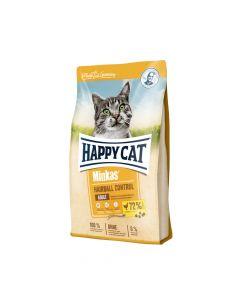 Happy Cat Minkas Hairball Control 10 kg