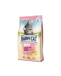 Happy Cat Minkas Junior 10 kg