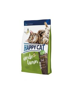 Happy Cat Supreme Adult Janjetina 10 kg