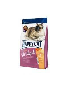 Happy Cat Supreme Adult Sterilised losos