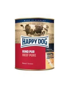 Happy Dog Pur Govedina 800 g