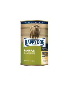 Happy Dog Pur Janjetina 400 g