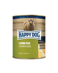 Happy Dog Pur Janjetina 800 g