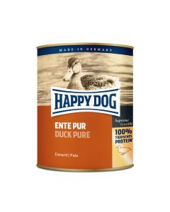 Happy Dog Pur Patka 800 g