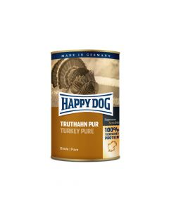 Happy Dog Pur Puretina 400 g