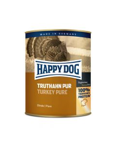 Happy Dog Pur Puretina 800 g