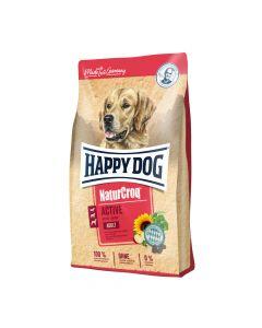 Happy Dog Nature Croq Adult Active 15 kg