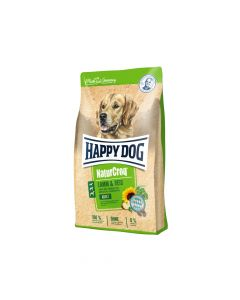 Happy Dog Nature Croq Adult janjetina i riža