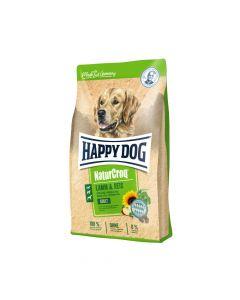Happy Dog NaturCroq Adult Janjetina i riža 12 kg