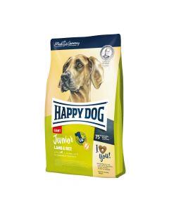 Happy Dog Junior Giant Janjetina i riža 15 kg