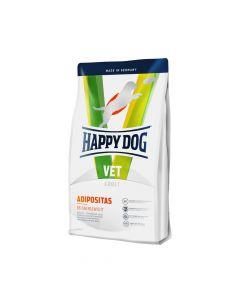 Happy Dog Vet Line  Adipositas 12,5 kg