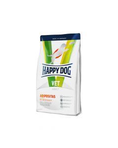 Happy Dog Vet Line Adipositas 4 kg