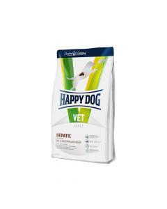 Happy Dog Vet Line Hepatic 4 kg