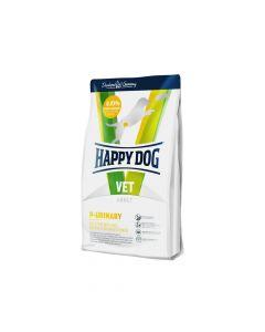 Happy Dog Vet Line P-Urinary 4 kg