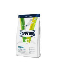 Happy Dog Vet Line  Struvit 12,5 kg