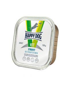 Happy Dog Vet Line Struvit alu-pak 300 g