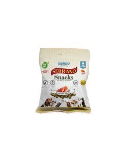 Mediterranean Natural poslastica za pse Serrano Gluten-free šunka 100 g