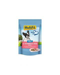 MultiFit Adult Ragu šunka i sir 100 g vrećica