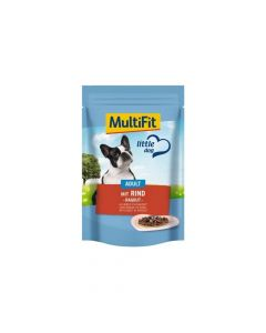 MultiFit Adult Ragu govedina 100 g vrećica