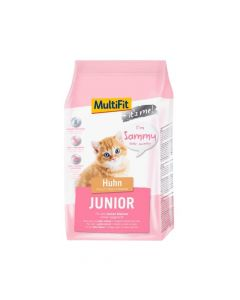 MultiFit Cat It's me Junior piletina