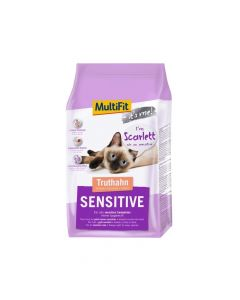 MultiFit Cat It's me Sensitive puretina