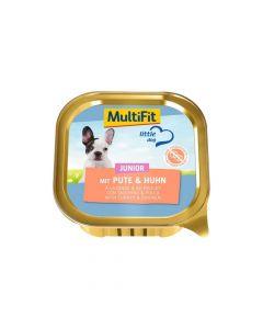 MultiFit Junior perad 150 g ALU-pak