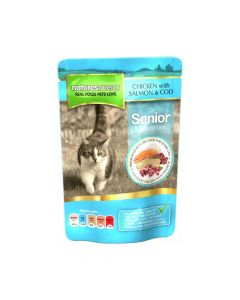 Natures Menu Cat Senior 100 g vrećica