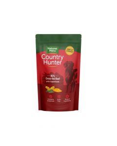 Natures Menu Country Hunter govedina, vrećica 150 g
