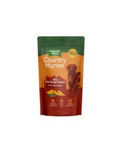 Natures Menu Country Hunter piletina, vrećica 150 g