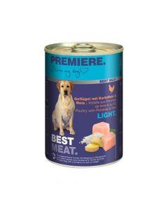 Premiere Best Meat Light perad, krumpir i riža, 800 g konzerva