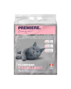 Premiere Excellent pijesak za mačke, 12 kg